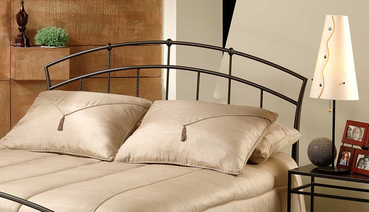 Hillsdale vancouver bed 1024 bed for Beds vancouver