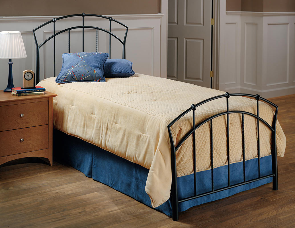 Hillsdale Vancouver Youth Bed