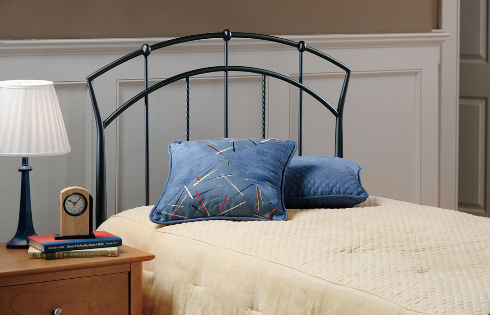 Hillsdale Vancouver Youth Headboard