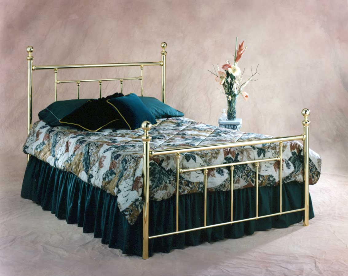 Hillsdale Chelsea Bed