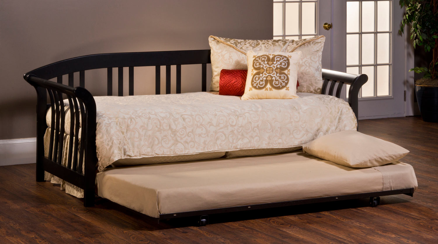 Hillsdale Dorchester Daybed With Suspension Deck And