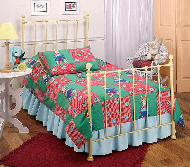 Hillsdale Molly Bed - Yellow