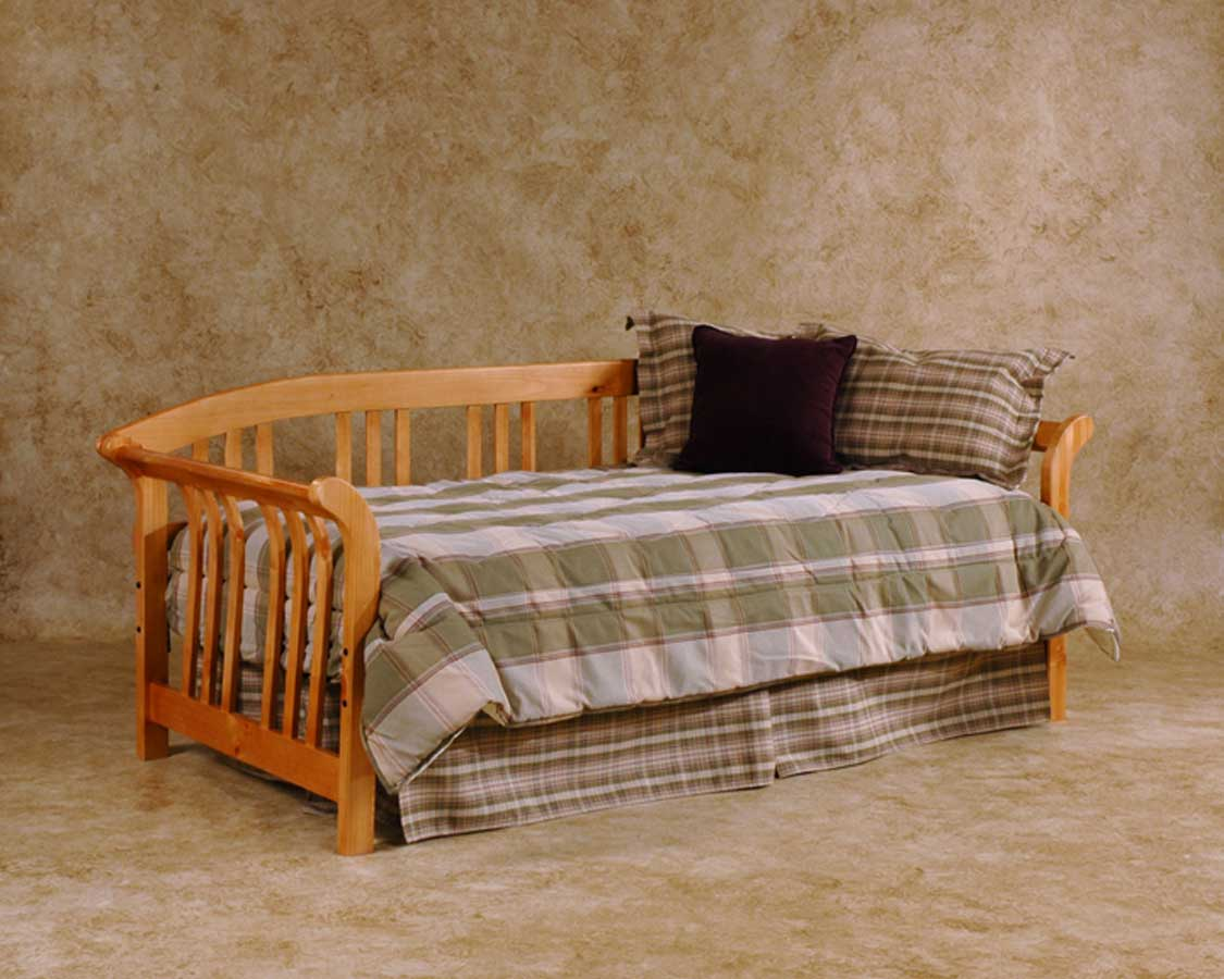 Hillsdale Dorchester Daybed - Country Pine