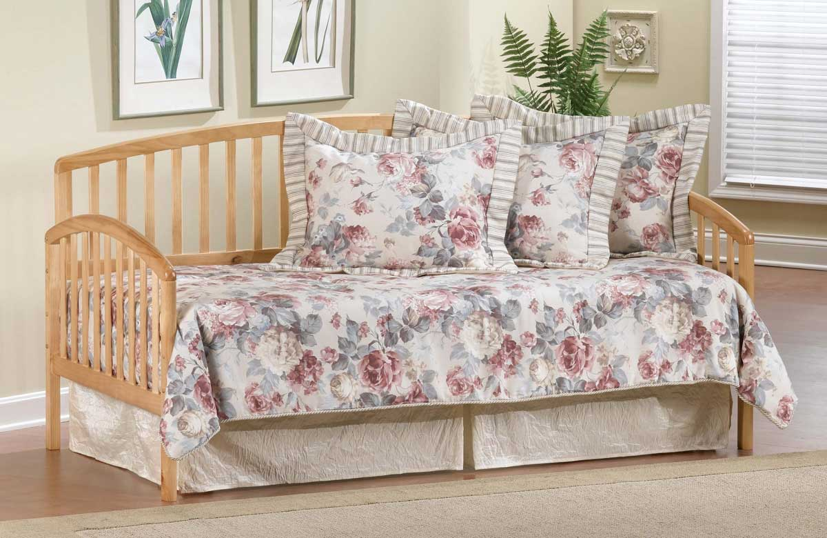 Hillsdale Carolina Daybed - Country Pine