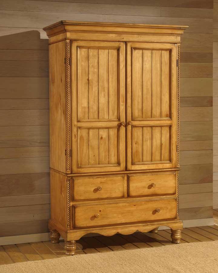 hillsdale wilshire armoire antique pine antique english pine armoire