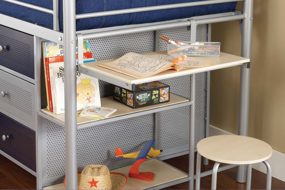 beds kids bunk loft ideas junior with com wooden design dumbfound home desk randallhoven bed wonderful combo