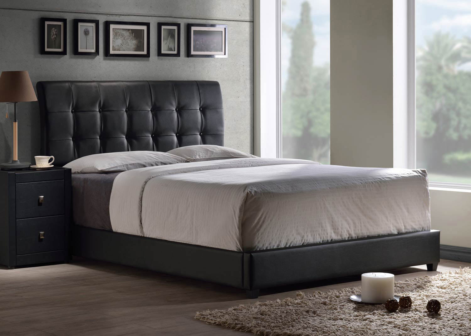 Hillsdale Lusso Bed
