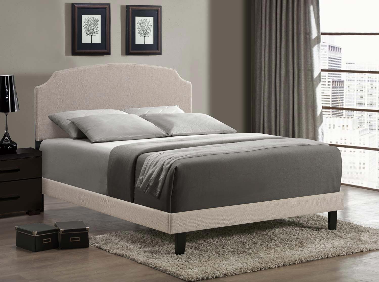 Hillsdale Lawler Bed 1299 Bed Hillsdalefurnituremart Com