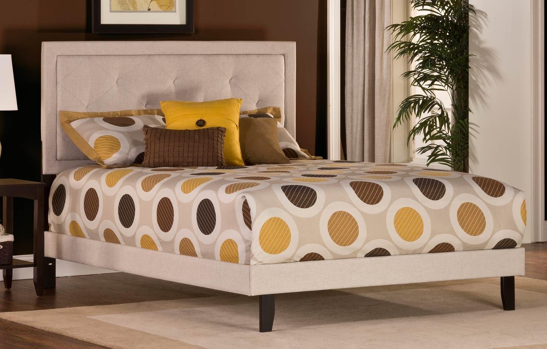 Hillsdale Becker Bed - Cream