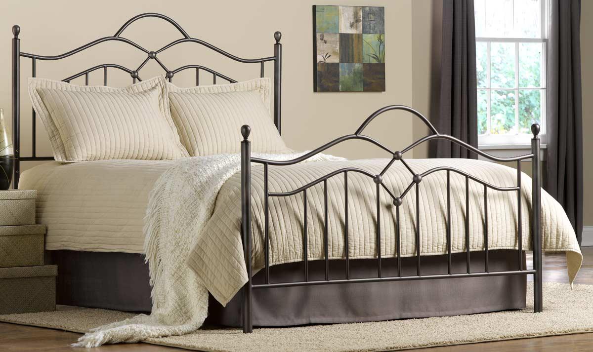 Hillsdale Oklahoma Bed
