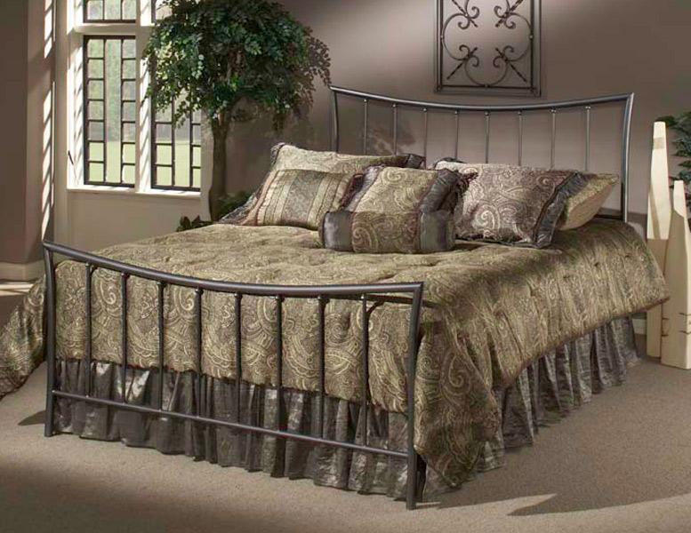 Hillsdale Edgewood Bed