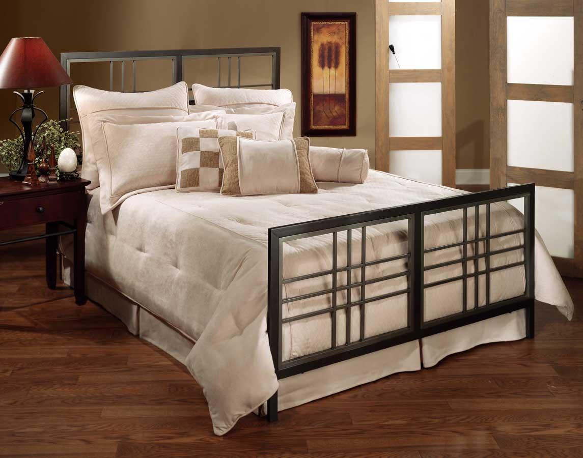 Hillsdale Tiburon Bed