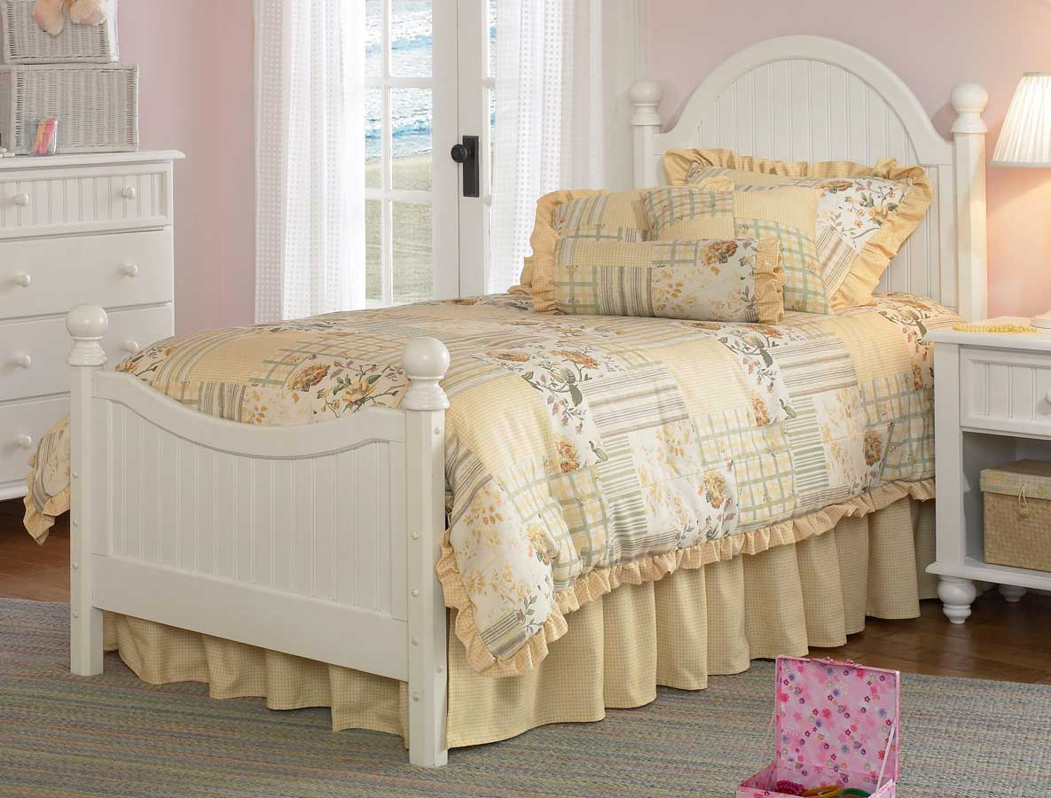 Hillsdale Westfield Youth Panel Bed