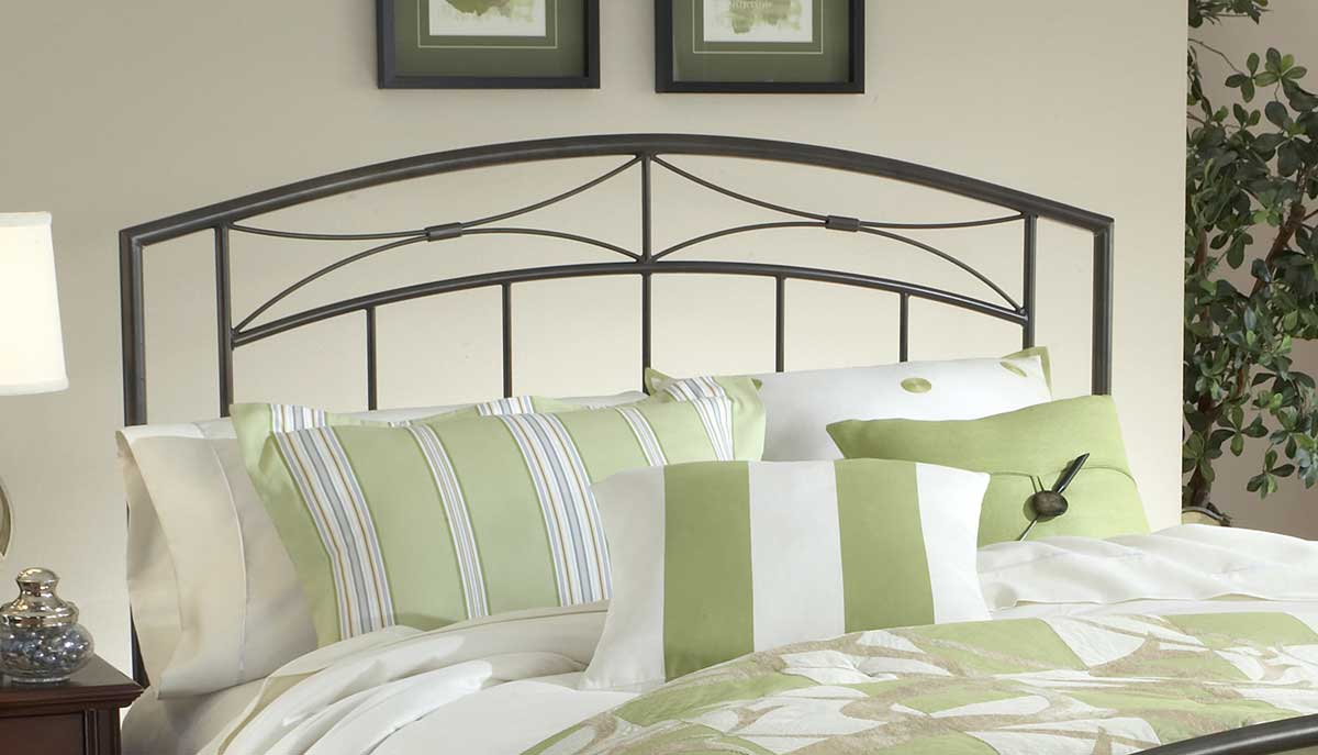 Hillsdale Morris Bed