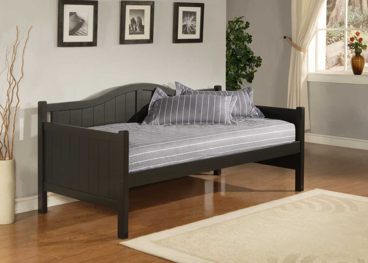 Hillsdale Staci Black Daybed