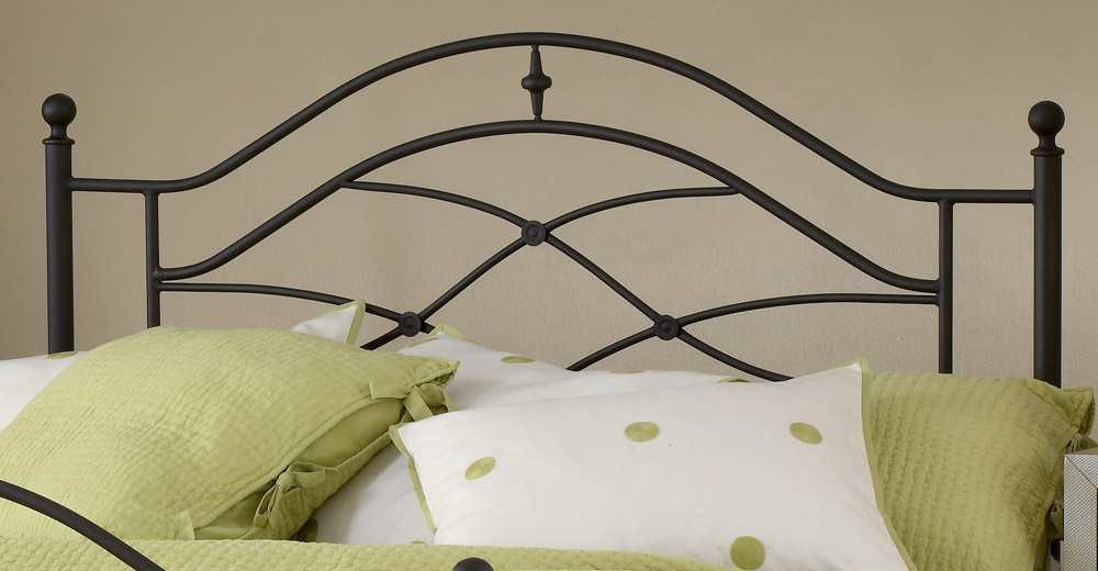 Hillsdale Cole Bed