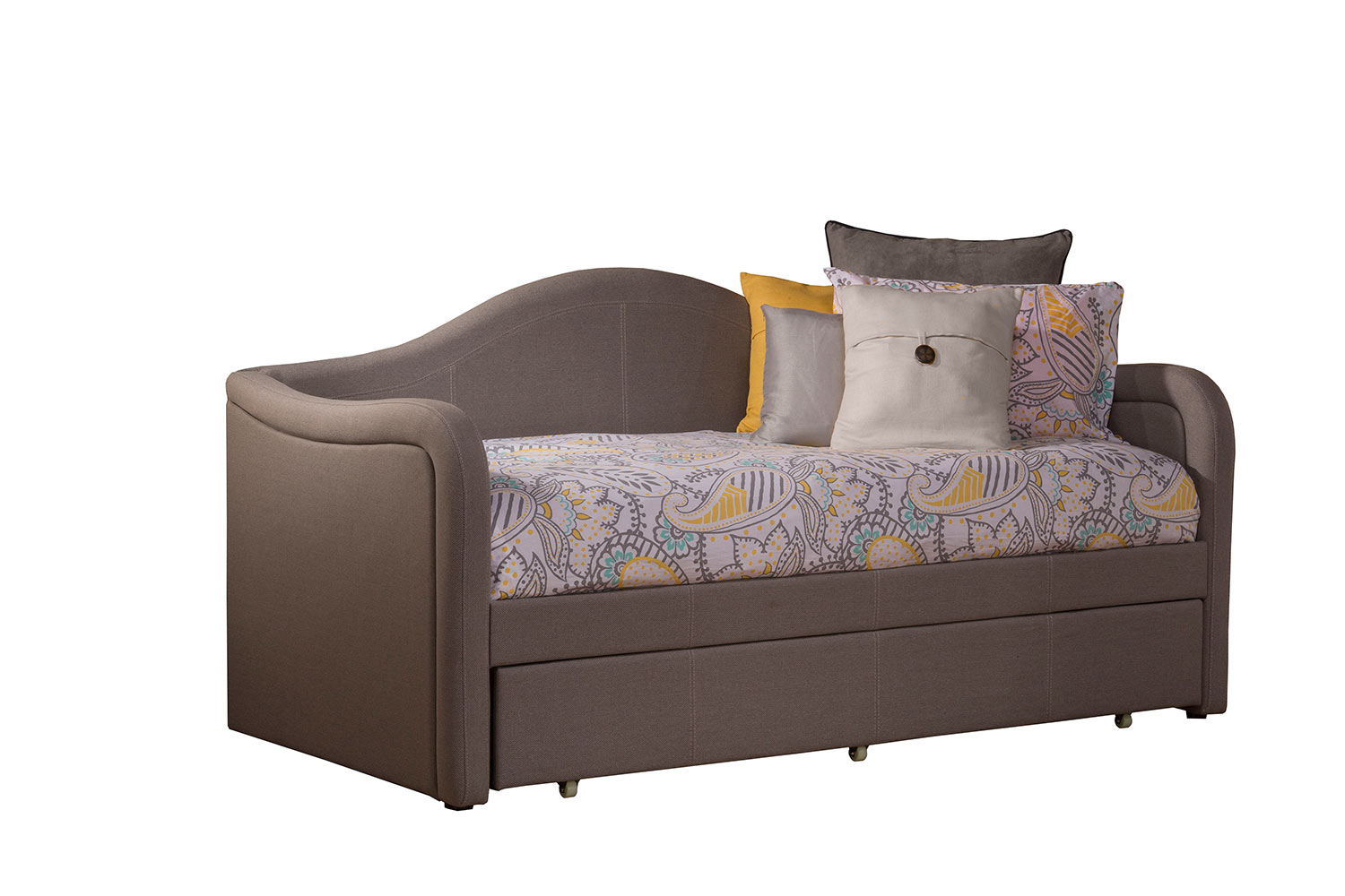 Hillsdale Porter Daybed with Trundle Unit
