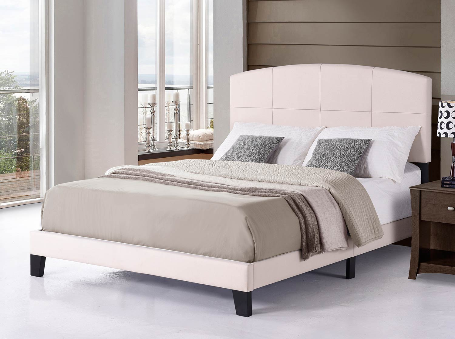 hillsdale southport bed 2077 330 bed
