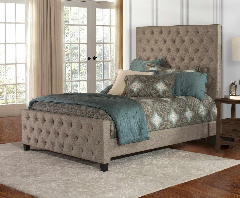 Hillsdale Savannah Bed - Natural
