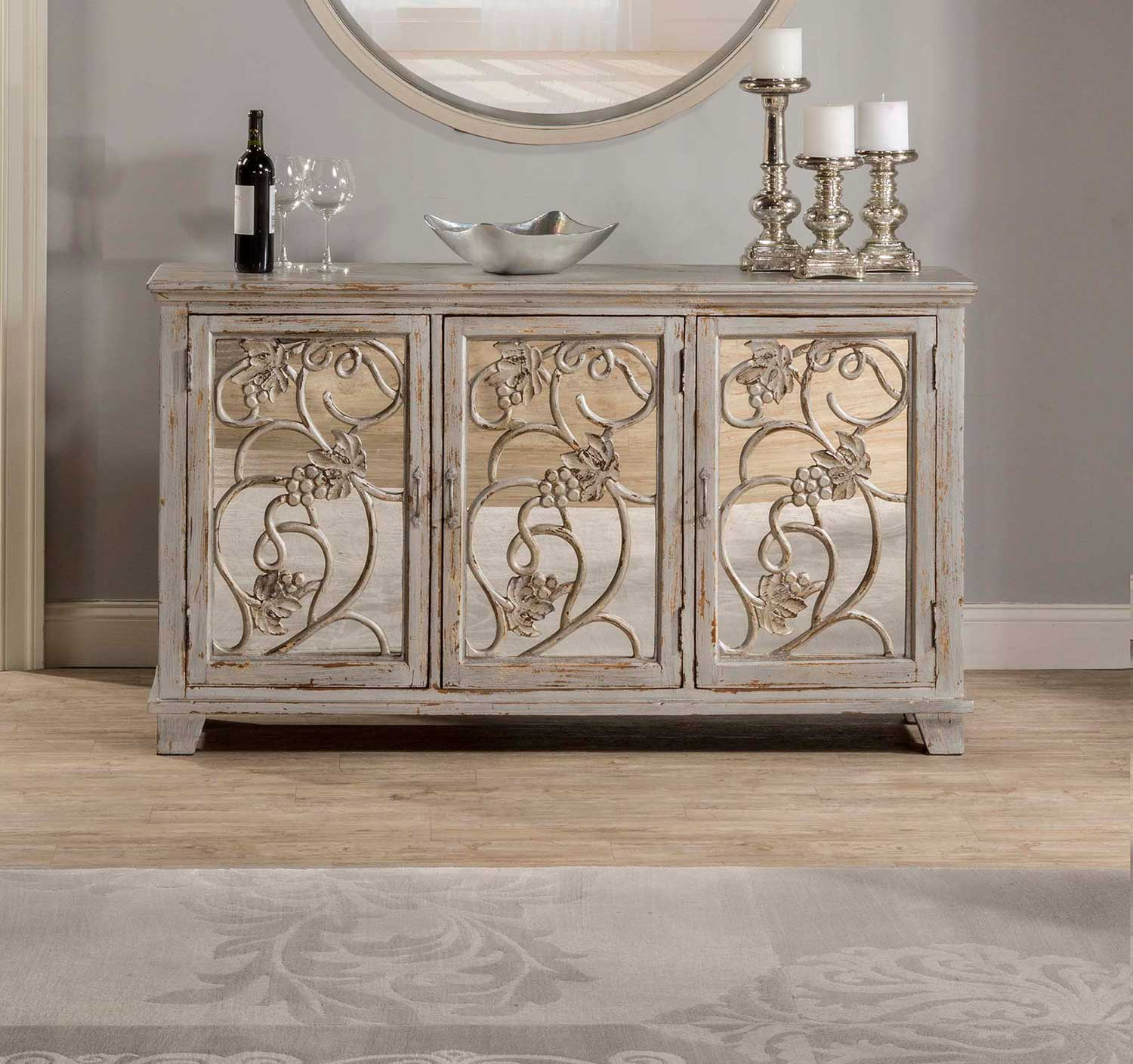 design in drawers with gallery lovely console ideas decorating drawer entry mirrored contemporary table sofa