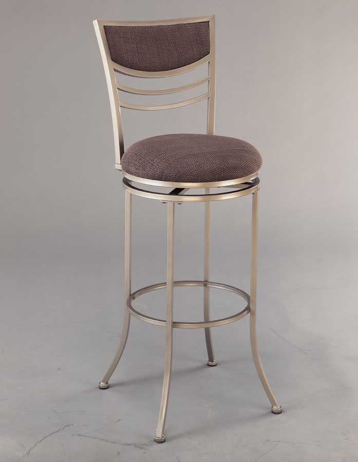 Hillsdale Amherst Swivel Counter Stool