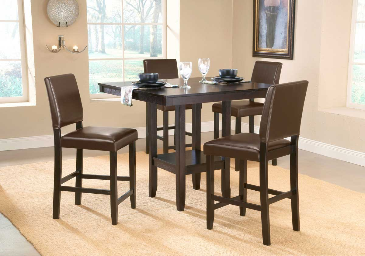 Hillsdale Arcadia Counter Height Dining Collection