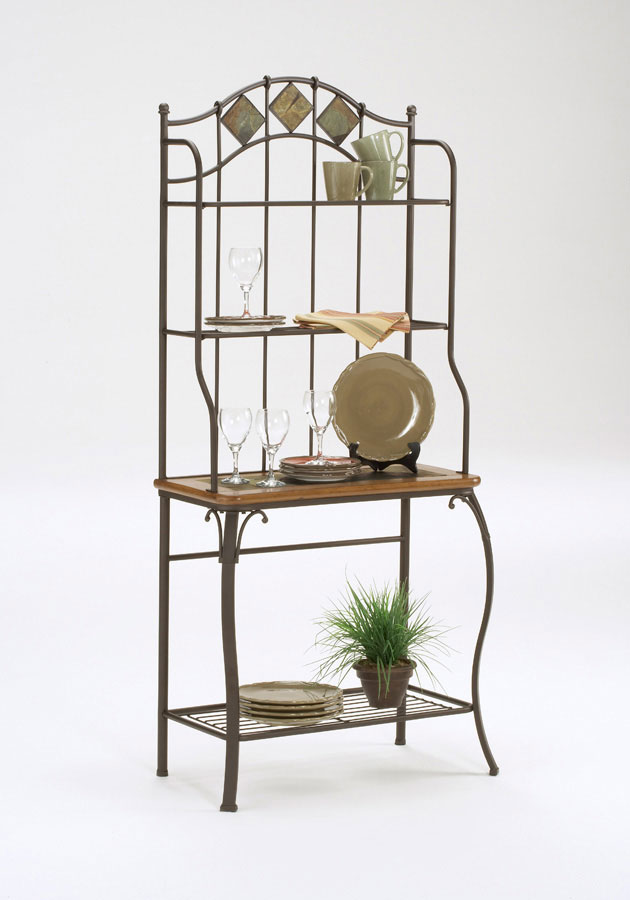 Hillsdale Lakeview Bakers Slate Rack