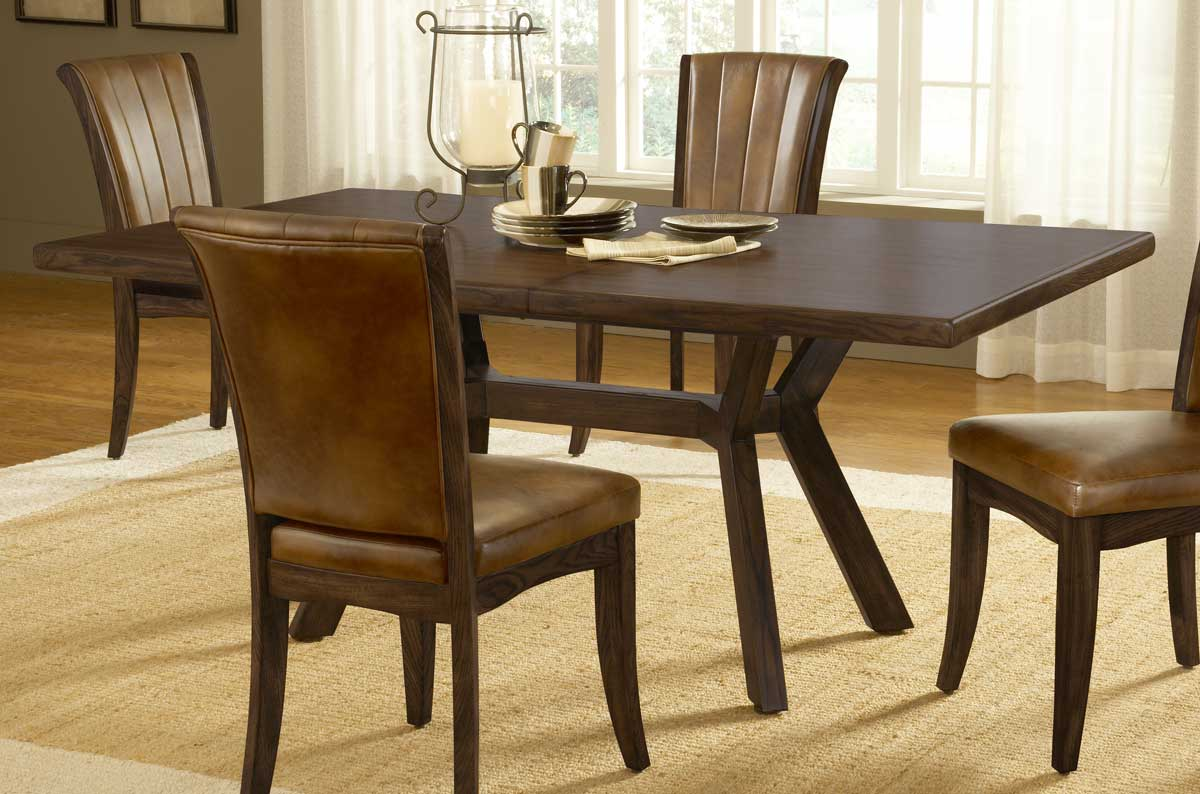 Grand Bay Rectangle Dining Table