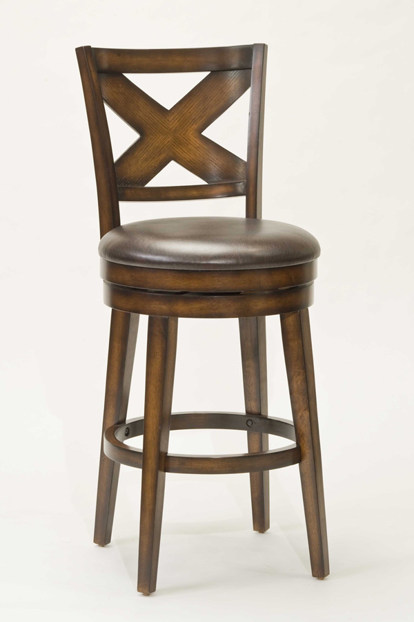 Hillsdale Sunhill Swivel Counter Stool