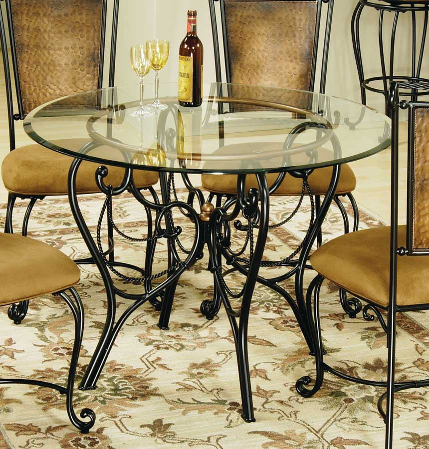 Hillsdale Milan Dining Collection D4527