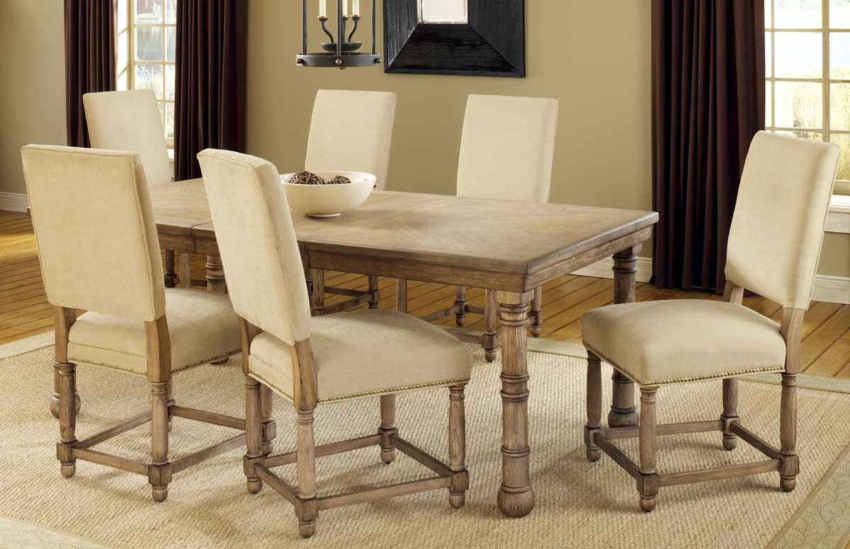 Hillsdale Hartland Dining Table With Extension Leaf 4534
