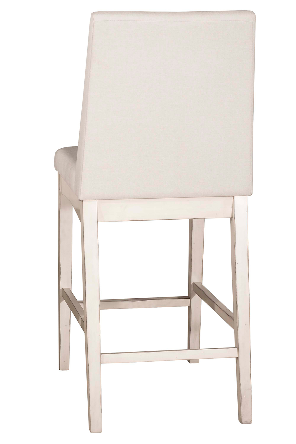 Hillsdale Clarion Non Swivel Counter Height Stool Sea