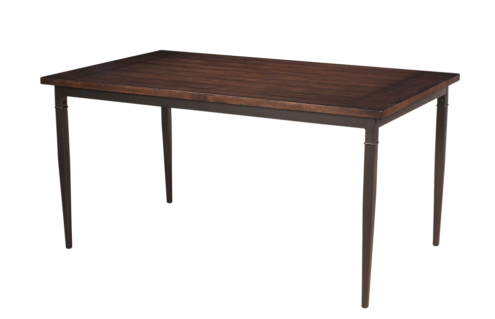 Hillsdale Cameron Rectangular Dining Table 4671DTBR
