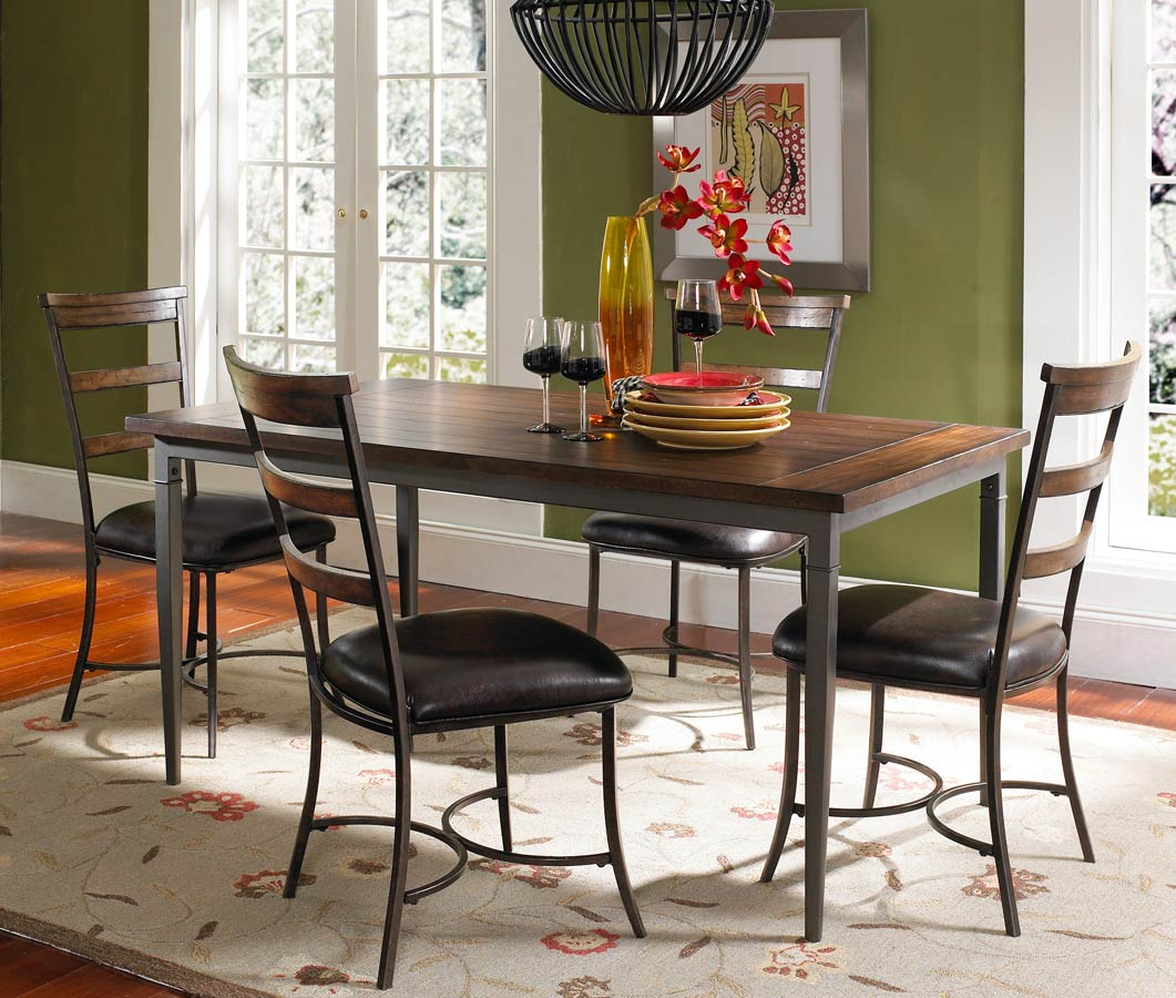 Hillsdale Cameron Ladder Back Dining Chair