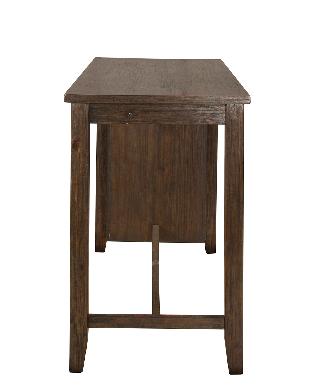 Hillsdale Spencer Counter Height Table - Dark Espresso