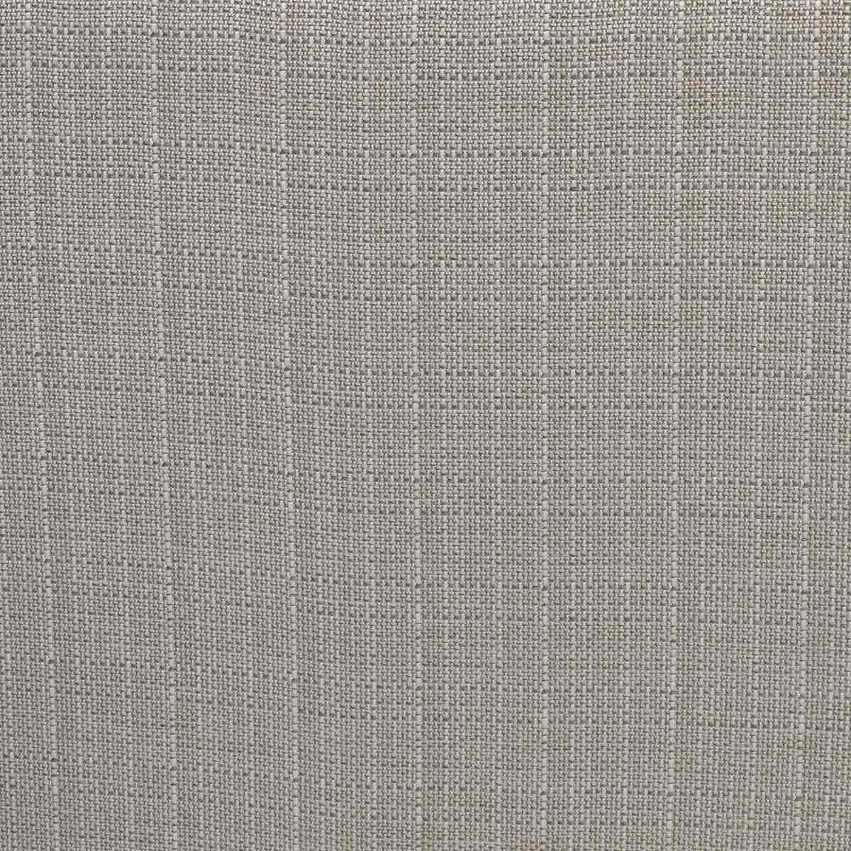 Hillsdale Lani Vanity Stool - Gray