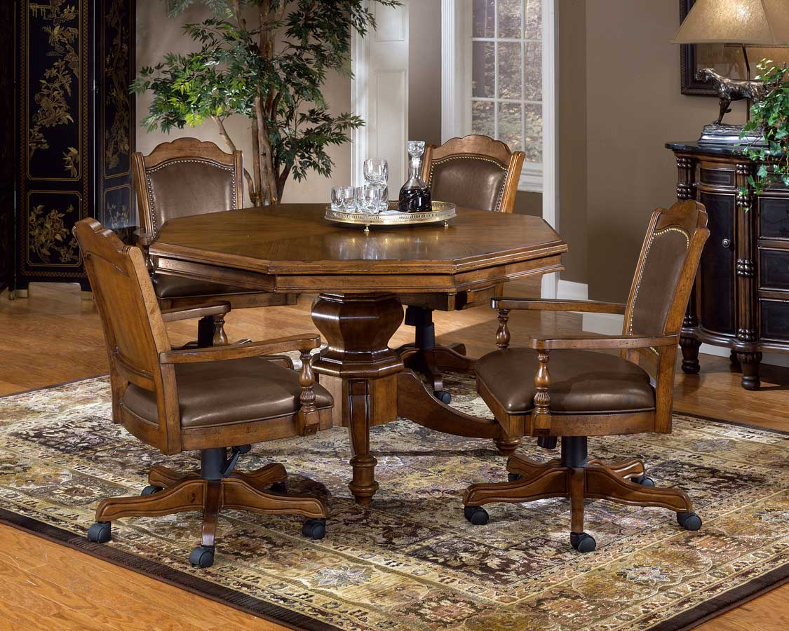 Hillsdale Nassau Game Dining Collection