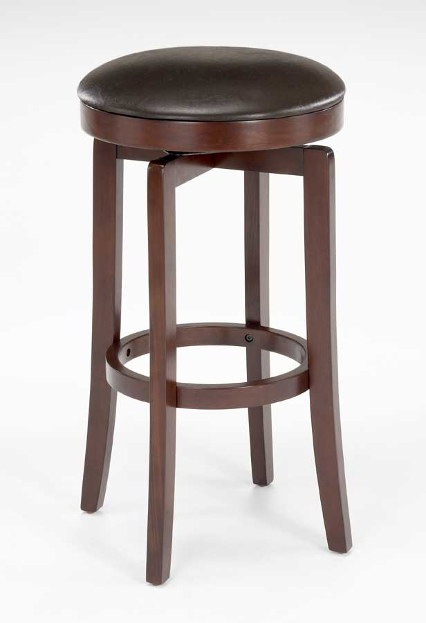 Hillsdale Malone Backless Counter Stool