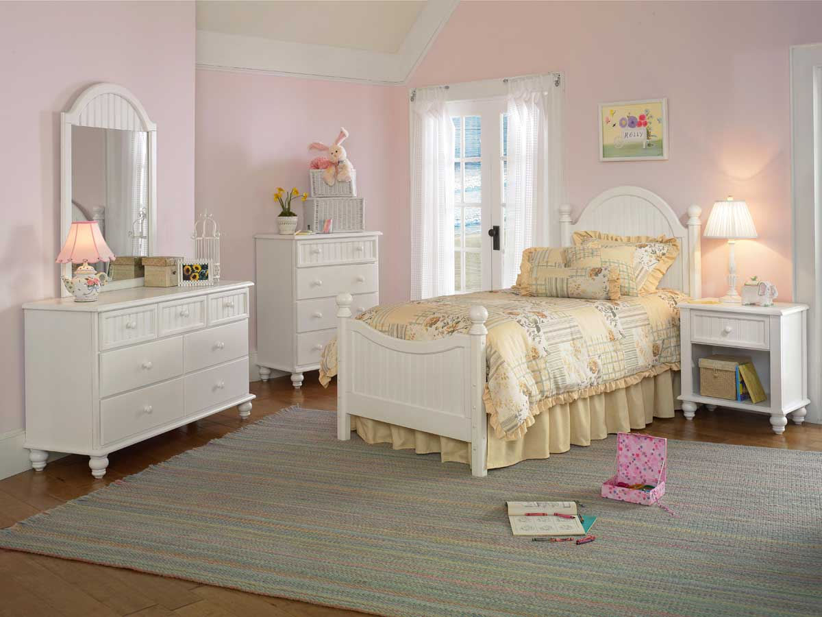 Hillsdale Westfield Youth Panel Headboard