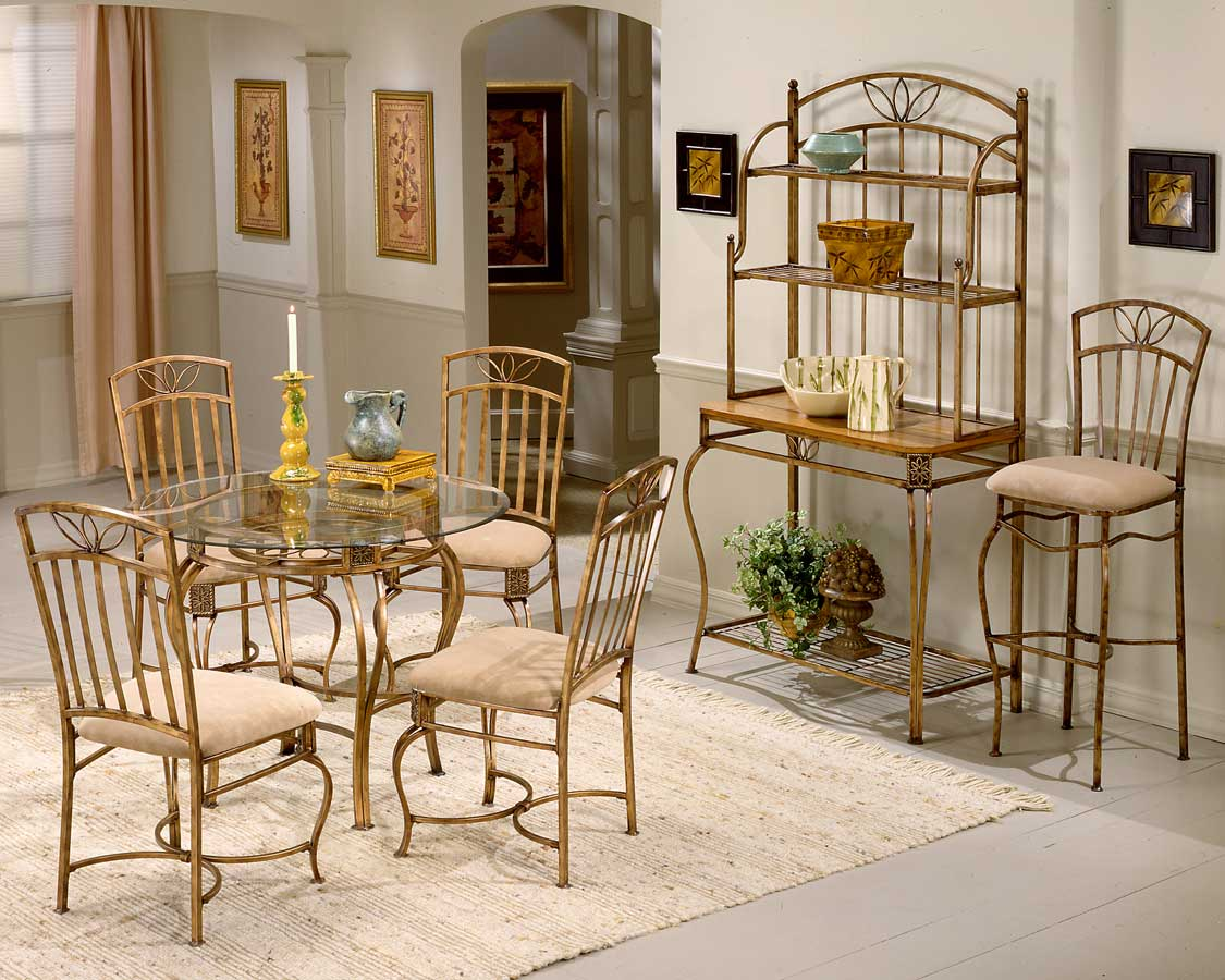 Hillsdale Scottsdale Dining Collection D40387