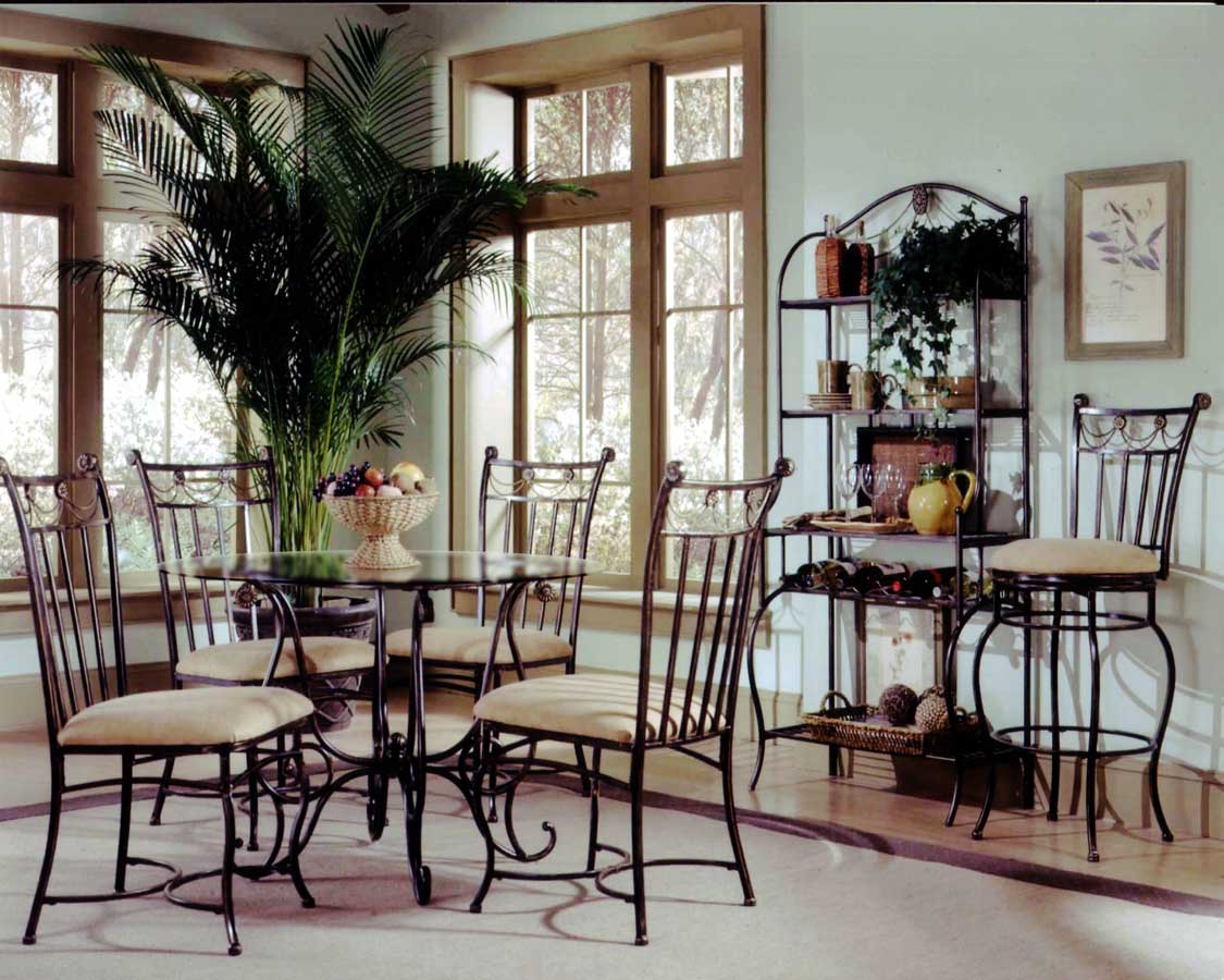 Hillsdale Camelot II Dining Collection