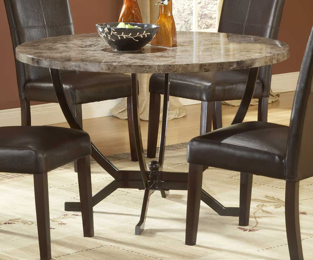 Hillsdale Monaco Round Dining Table
