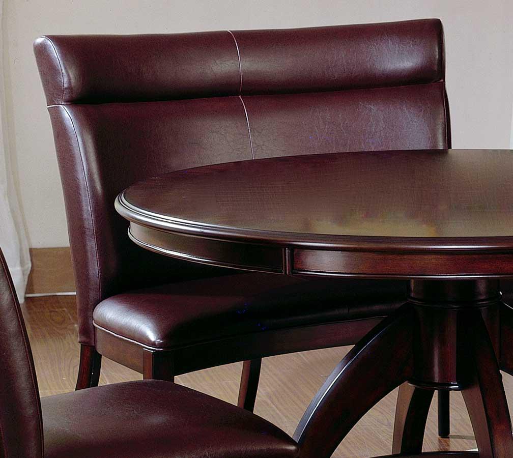 Hillsdale nottingham dining set 4077dtbc for Furniture nottingham
