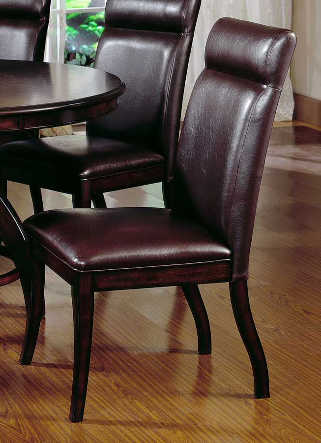 Hillsdale nottingham side chair 4077 802 for Furniture nottingham