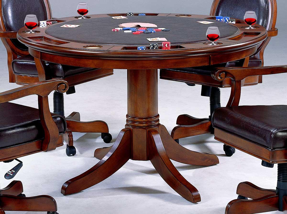 Hillsdale Warrington Game Table