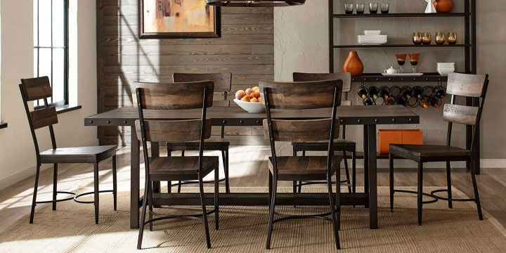 Browse Dining Set