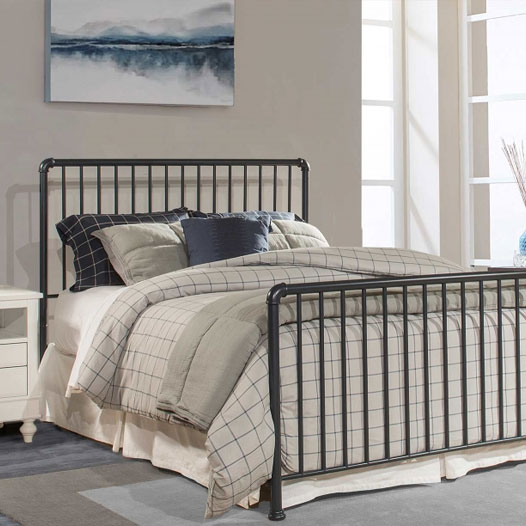 Beds & Headboards
