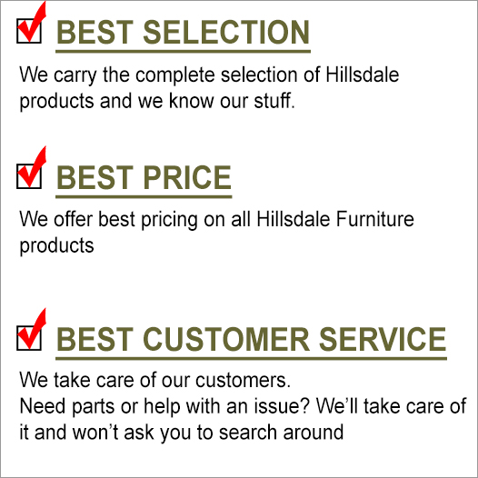 Best Place to Shop Hillsdale