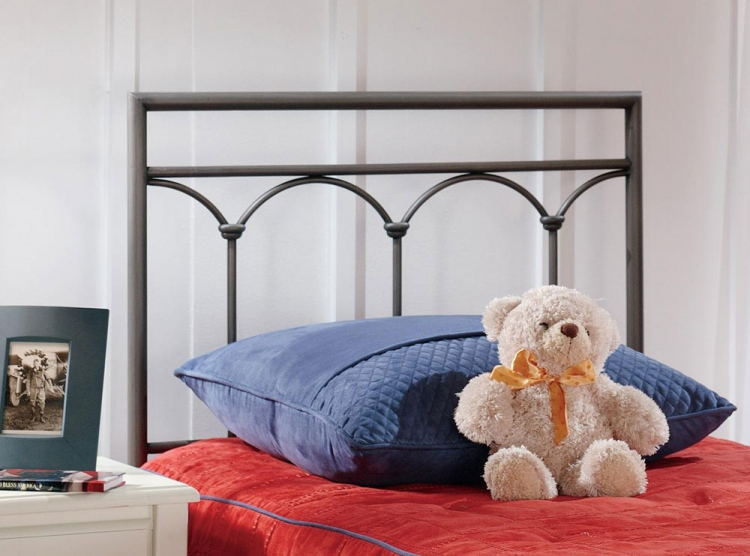 Mckenzie Youth Headboard