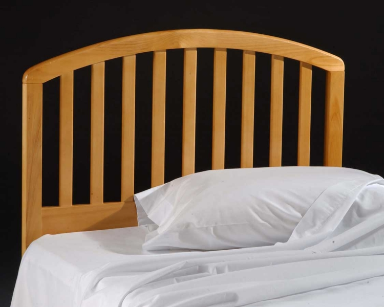 Carolina Headboard - Country Pine